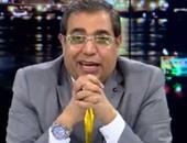 إحالة قضية حمزة زوبع فى اتهامه بالتحريض ضد الدولة لدائرة إرهاب الجيزة