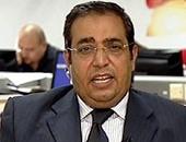"""صهر """"الشاطر"""" مهاجما حمزة زوبع: اعتزل العمل الإعلامى واتكلم فى """"الكورة"""""""