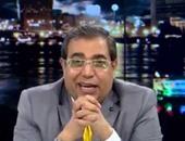 بالفيديو .. من طبيب فاشل إلى محرِّض بالجماعة الإرهابية .. من هو حمزة زوبع ؟
