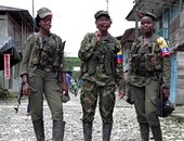 """حركة """"فارك"""" المتمردة تعلن أنها ستقدم تعويضات مادية لضحايا النزاع الكولومبى"""