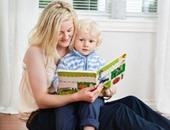 """""""كان ياما كان"""".. ٥ فوائد لحدوتة قبل النوم منها تحسين ذاكرة طفلك"""