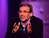 خالد يوسف: أحمد موسى ضرب بكل القيم المهنية عرض الحائط وأصبح طرفاً بمعركتى