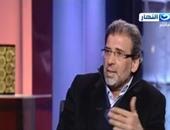 """خالد يوسف: البرلمان الجديد ليس مجلس""""الصوت الواحد"""" ولن يخيب آمال الجماهير"""