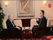 """بالفيديو.. ساويرس: قانون التظاهر يحتاج إعادة نظر..و""""دعم الدولة زى دعم الشرعية"""""""