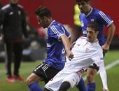 بالفيديو.. تأهل إشبيلية وإسبانيول وبيتيس لثمن نهائى كأس ملك إسبانيا