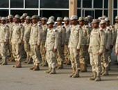 مدير التجنيد: لا يجوز لمن اكتسب والده الجنسية التطوع فى القوات المسلحة