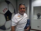 صبرى المنياوى: الاستهتار يزيد صعوبة مواجهة الإسماعيلى وأهلى بنى غازى فى تونس