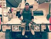 رواد التواصل الاجتماعى ينشرون صورا جديدة للشهيد محمد أيمن ويعلقون: بطل جديد