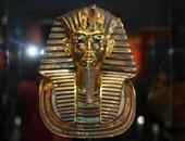 """""""الآثار"""" تستعرض نتائج المسح الرادارى لمقبرة توت عنخ آمون بالمتحف الكبير"""