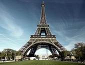 بيع جزء من درج برج إيفل مقابل 169 ألف يورو فى مزاد بباريس