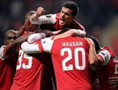 بالفيديو.. كوكا يشارك براجا التأهل لربع نهائى كأس البرتغال على حساب لشبونة