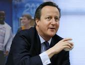 كاميرون يؤكد عزمه على الدفاع عن حق سكان جزر فوكلاند فى البقاء بريطانيين