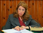 ترحيل نائب محافظ الإسكندرية المتهمة بالرشوة إلى سجن شبين القناطر