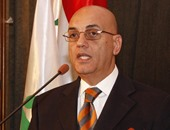 """رئيس """"الكتاب العرب"""": هولاند أكد فى لقائه بالمثقفين دعمه للنظام السياسى بمصر"""
