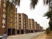 """""""التخطيط العمرانى"""" تعتمد الأحوزة العمرانية لـ5 مدن وعزب 21 مركزاً بـ10محافظات"""