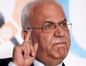 أمين منظمة التحرير الفلسطينية يشيد بجهود السيسى فى حماية الأقصى
