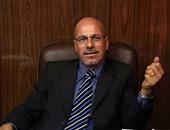 محمود الضبع: التكنولوجيا تغلغلت فى الحياة البشرية بشكل أسرع من أى ظاهرة