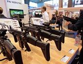 معهد ستوكهولم للسلام: تراجع حصة أمريكا من مبيعات السوق العالمى للسلاح
