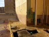 سكان مشروع الزواج الحديث بمدينة بدر يشتكون من عدم توافر الخدمات