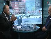 بالفيديو.. الجعفرى: العراق يقاتل الإرهاب فى الخط الأول نيابة عن العالم