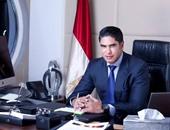 """أبو هشيمة ينشر لقطات حصرية من إعلان """"حديد المصريين"""" مع كريستيانو رونالدو"""