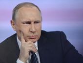 """بوتين يؤكد استعداده لتمديد التهدئة الإنسانية فى حلب """"قدر الامكان"""""""