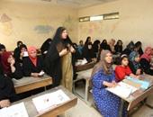 هيئة محو الأمية تقيم ندوة حول أثر التسرب من التعليم بسوهاج