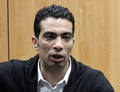 شادى محمد يتهم زوجته وشقيقها بسرقة محتويات شقته فى مدينة نصر