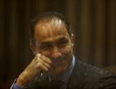 """تأجيل محاكمة علاء وجمال مبارك وآخرين فى """"التلاعب بالبورصة"""" للغد"""