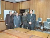 برقم الجلوس.. اعرف نتيجة الفرقة الثانية والثالثة بكلية الصيدلة جامعة السادات