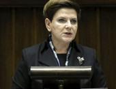 رئيسة الوزراء البولندية تلتقى ماكرون الخميس