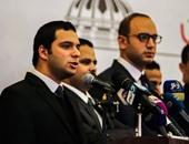 مستقبل وطن: نتخذ الإجراءات القانونية ضد الافتراءات الموجهة لرئيس الحزب