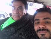 """رواد """"فيس بوك"""" يطالبون نقابة الممثلين بالتدخل لإنقاذ """"سيد مصطفى"""""""