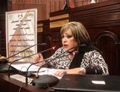 """""""القومى للمرأة"""" يطالب البرلمان باتخاذ إجراء ضد النائب إلهامى عجينة"""