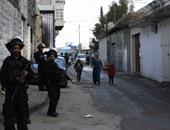 جيش الاحتلال الإسرائيلى يعتقل فتاة قرب الحرم الإبراهيمى