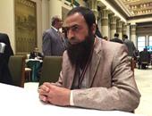 النائب عبد الحكيم مسعود: الجماعات الإرهابية تعمل على استقطاب الشباب