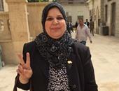 انتخاب النائبة مايسة عطوة رئيس لجنة المرأة لاتحاد نقابات عمال دول حوض النيل