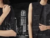 الفساتين المعمارية..أحدث ما توصل إليه صناع الموضة خطوط أزياء بطعم الهندسة