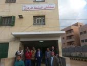 وفاة مدير مستشفى السنطة السابق متأثرا بإصابته بكورونا