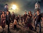 مفاجآت مثيرة فى تريلر الحلقتين الختاميتين من The Vampire Diaries