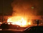 """حريق فى منزل بأستراليا أثناء شحن جهاز """"هوفر بورد"""""""