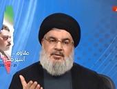 حزب الله يعلن تأييده للفصائل الفلسطينية فى وجه عدوان إسرائيل على غزة