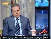 """عكاشة: أطالب الأمن بمراقبة ما ينشر عنى وحياة الدرديرى خشية""""الصور المفبركة"""""""