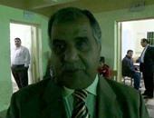بالفيديو.. التحفظ على محامى حاول تصوير بطاقته الانتخابية بحدائق القبة