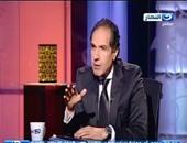 """مصطفى حجازى: """"احتواء الشباب"""" كلمة مزعجة.. ومصر رهينة التواطؤ بالصمت"""