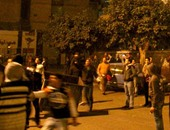 إصابة 9 أشخاص والقبض على 28 أخرين فى معركة بين قريتين بكفر الشيخ