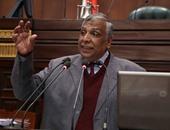 باحث بمجلس النواب: ائتلاف الأغلبية يشكل الحكومة إذا لم تحصل على ثقة البرلمان