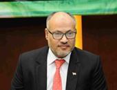 تأخر رئيس جامعة الأزهر عن حضور المؤتمر الصحفى