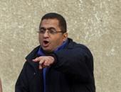 وجيه أحمد وعزب حجاج يقتربان من خلافة جمال الغندور فى لجنة الحكام