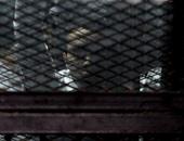 """بالصور..تأجيل محاكمة 16 متهما بقضية """"أحداث الدفاع الجوى"""" لـ 20 يناير"""